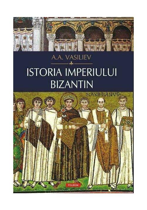 Istoria Imperiului bizantin imagine