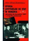 Istoria loviturilor de stat in Romania - Revolutia din decembrie 1989 - Vol IV partea I