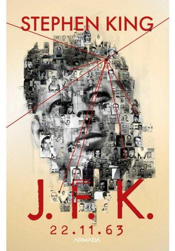 JFK 22.11.63