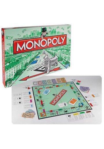 Joc de Societate Monopoly Standard