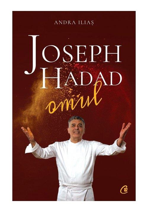 Joseph Hadad. Omul imagine