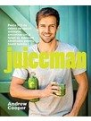 Juiceman. Peste 100 de retete de sucuri aromate, smoothieuri si feluri de mancare sanatoase pentru toata familia