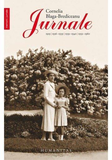 Jurnale 1919, 1936-1939, 1939-1940, 1959-1960