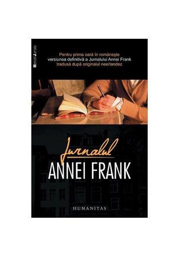 Jurnalul Annei Frank. 12 iunie 1942 - 1 august 1944