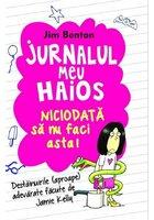 JURNALUL MEU HAIOS, VOL. 4