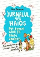 JURNALUL MEU HAIOS, VOL. 5