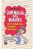 JURNALUL MEU HAIOS, VOL. 7