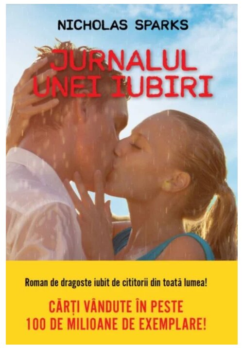 Jurnalul unei iubiri imagine librex.ro 2021
