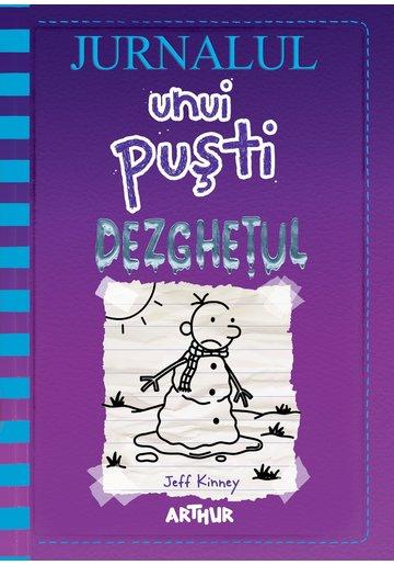 Jurnalul unui pusti #13: Dezghetul