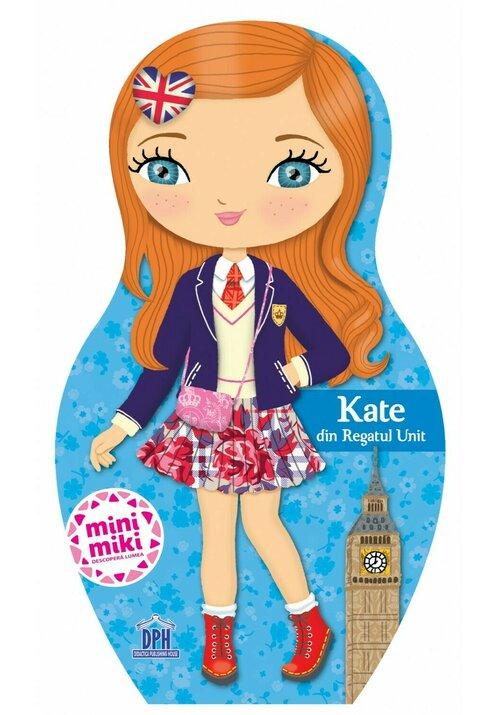 Imagine Kate Din Regatul Unit