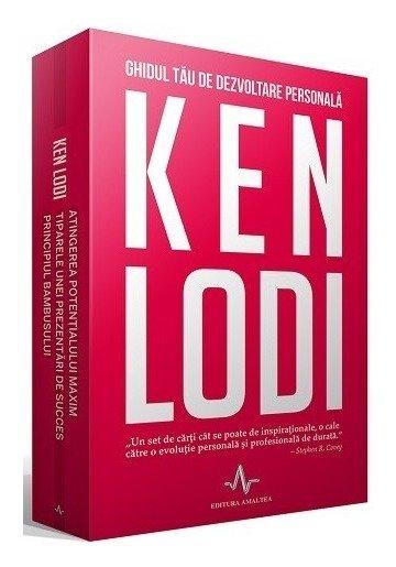 Ken Lodi