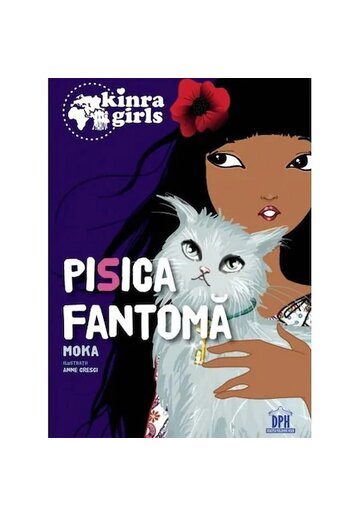 Kinra girls - Vol II - Pisica fantoma