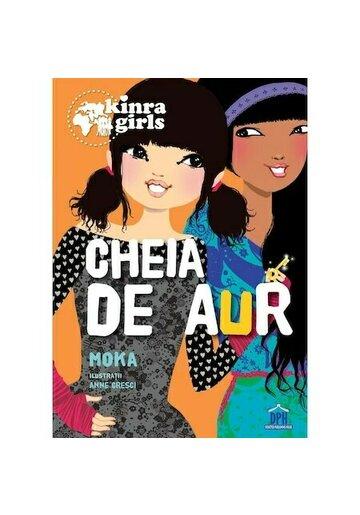 Kinra girls - Vol VI - Cheia de aur