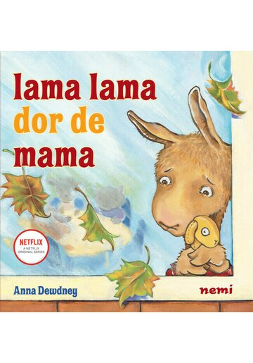Lama Lama dor de mama