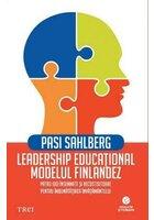 Leadership educational: modelul finlandez