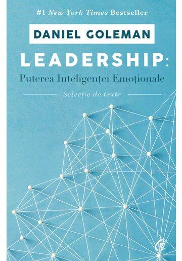 Leadership: puterea inteligentei emotionale