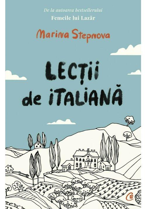 Lectii de italiana imagine librex.ro 2021