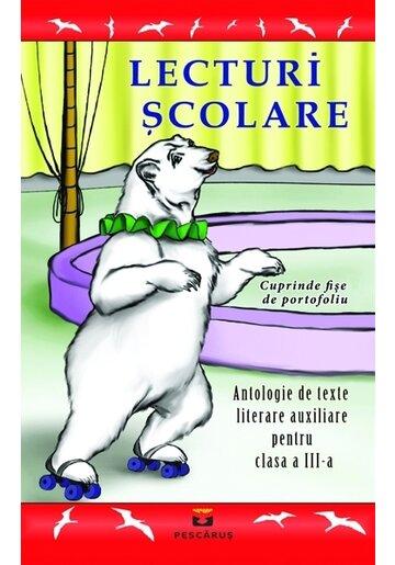 Lecturi Scolare clasa a III-a