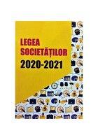 Legea societatilor 2020-2021