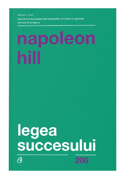 Legea succesului imagine