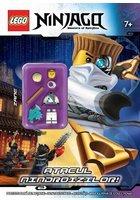 LEGO NINJAGO - Atacul nindroizilor!