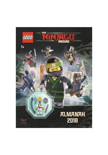 LEGO The Ninjago Movie - Almanah 2018