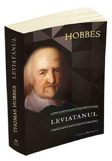 Leviatanul sau materia, forma si puterea unei comunitati eclesiastice si civile