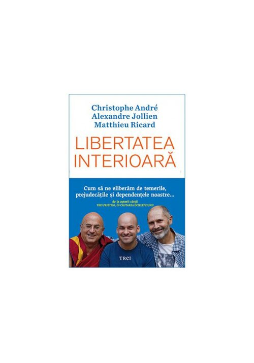 Libertatea interioara imagine librex.ro 2021