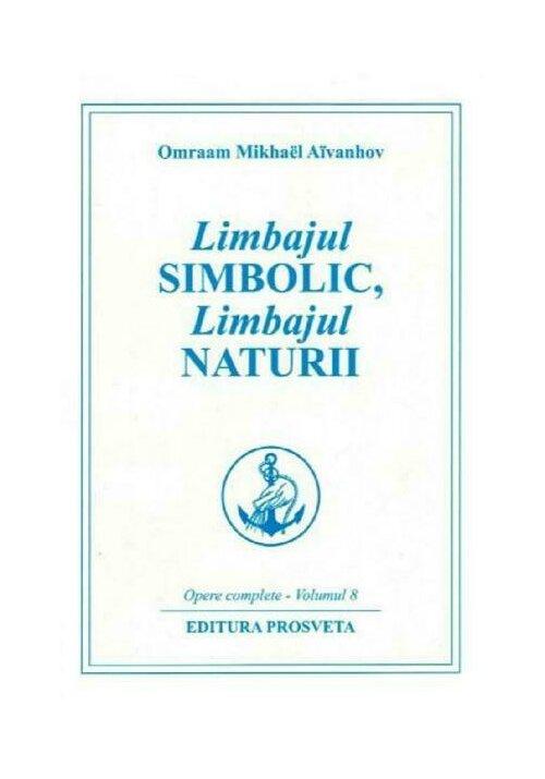 Limbajul simbolic, limbajul naturii image0