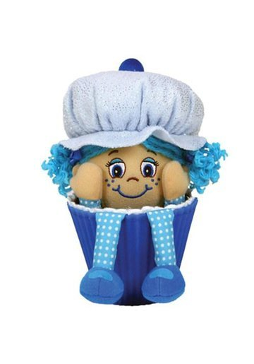 Little Miss Muffin Blueberry 13 cm
