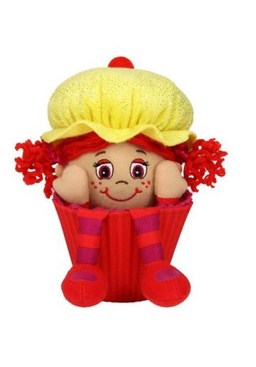 Little Miss Muffin Cherrie 13 cm