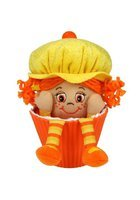 Little Miss Muffin Pumpkin 23 cm