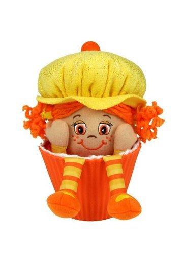 Little Miss Muffin Pumpkin 23 cm