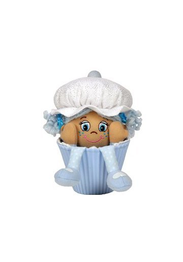 Little Miss Muffin Sugar 13 cm