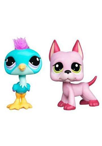 Littlest PetShop Favorite Pets