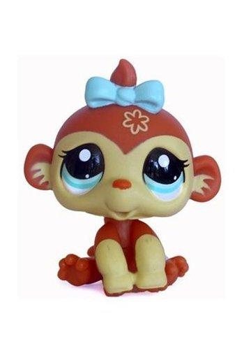 Littlest PetShop Maimutica