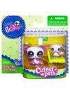Littlest PetShop Mama si Bebelusul Panda
