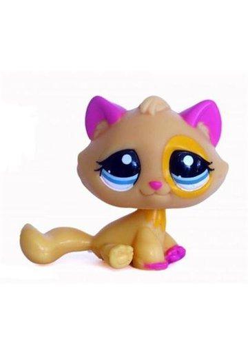 Littlest PetShop Pisicuta Maro