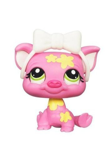 Littlest PetShop Purcelus