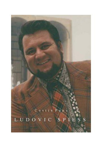 LUDOVIC SPIESS