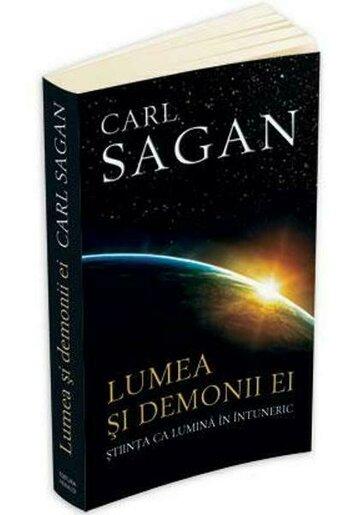 Lumea si demonii ei: stiinta ca lumina in intuneric