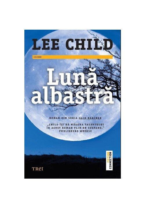 Luna albastra imagine librex.ro 2021