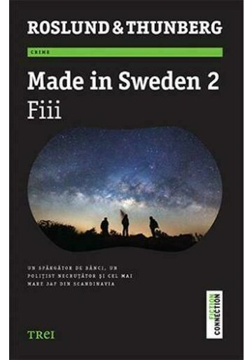 Made in Sweden 2: Fiii