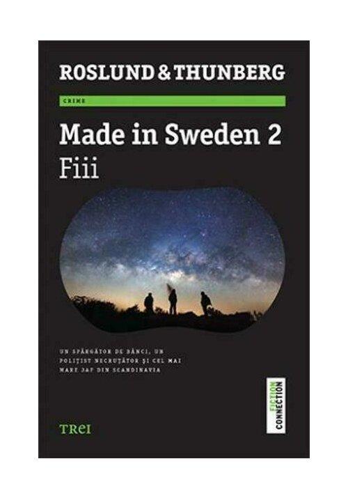 Made in Sweden 2: Fiii imagine librex.ro 2021