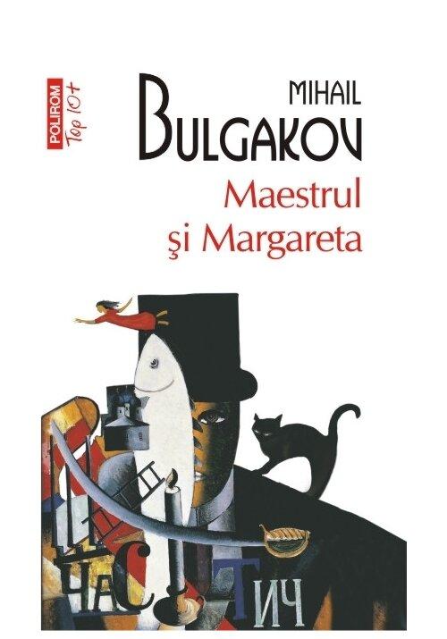 Maestrul si Margareta. Top 10+ imagine librex.ro 2021