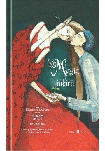 Magia iubirii