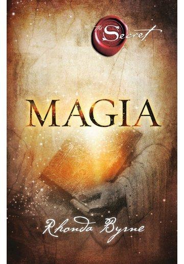 Magia - Rhonda Byrne