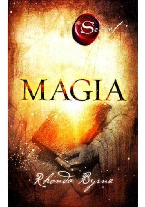 Magia - Rhonda Byrne imagine librex.ro 2021