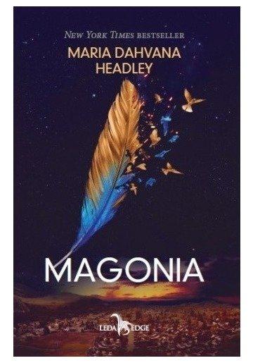 Magonia, Vol. I
