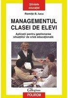 Managementul clasei de elevi